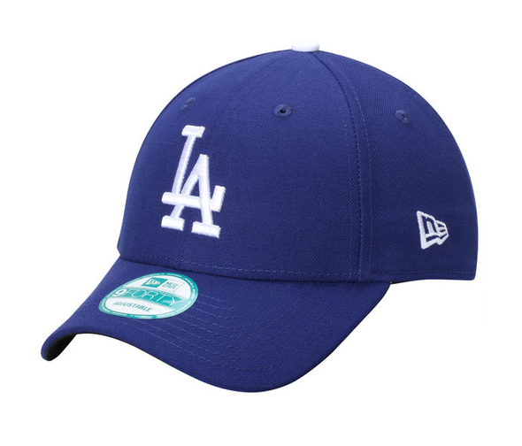 NEW ERA 9FORTY ADJUSTABLE CAP. THE LEAGUE 9FORTY. LA DODGERS from peaknation.co.uk