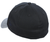 NEW ERA 39THIRTY FITTED CAP. BASKET COOP NEW YORK HIGHLANDERS. NAVY/GREY from peaknation.co.uk