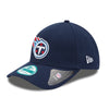 NEW ERA 9FORTY THE LEAGUE NFL CAP. NATIONAL FOOTBALL LEAGUE. TENNESSEE TITANS