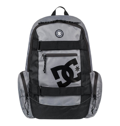 "DC ""THE BREED"" 26L MENS BACKPACK/RUCKSACK. CASTLEROCK"