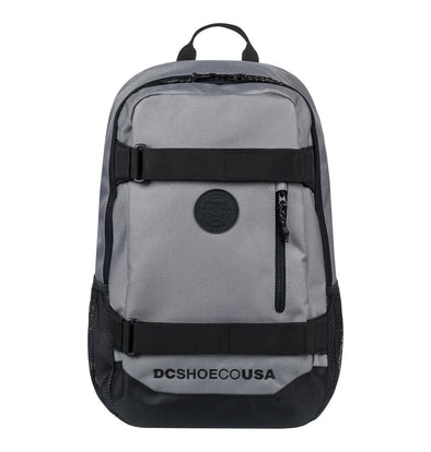 "DC ""CLOCKED"" 18L MENS BACKPACK/RUCKSACK. CASTLEROCK from peaknation.co.uk"