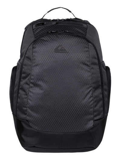 "QUIKSILVER ""1969 SPECIAL PLUS"" MENS BACKPACK. TARMAC (KTA0) from peaknation.co.uk"