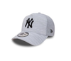 NEW ERA ADJUSTABLE TRUCKER. ENGINEERED FIT. NEW YORK YANKEES from peaknation.co.uk