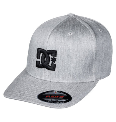 "DC ""CAPSTAR TX"" MENS FLEXFIT CAP. CASTLEROCK (kpv0) from peaknation.co.uk"