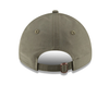NEW ERA 9TWENTY. LIGHT WEIGHT PACKABLE CAP. NEW YORK YANKEES. OLIVE GREEN from peaknation.co.uk