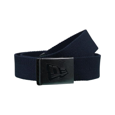 NEW ERA BELT. BASIC CANVAS 2. NAVY