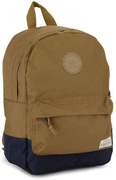 "QUIKSILVER ""MINI TRACKER"" KIDS BACKPACK. RUBBER (CPP0) from peaknation.co.uk"