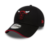 NEW ERA CHICAGO BULLS TEAM 39THIRTY CAP from peaknation.co.uk