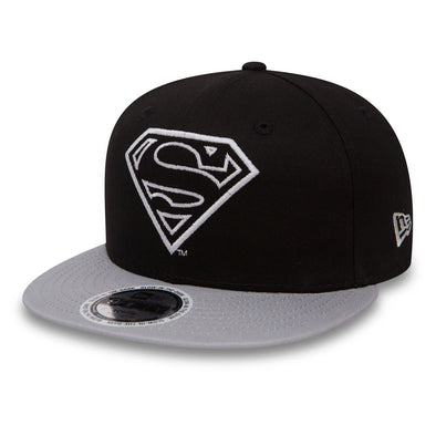 NEW ERA SUPERMAN KIDS 9FIFTY SNAPBACK – Peak Nation cd84b4fe1552