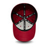NEW ERA NEW YORK YANKEES ESSENTIAL RED 39THIRTY from peaknation.co.uk