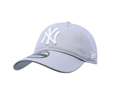NEW ERA ESSENTIAL PACKABLE 9TWENTY. NEW YORK YANKEES. GREY from peaknation.co.uk