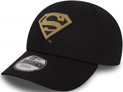 NEW ERA KIDS CHARACTER 9FORTY. SUPERMAN from peaknation.co.uk