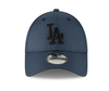 NEW ERA RIPSTOP 9FORTY CAP. LOS ANGELES DODGERS. ROYAL/BLACK from peaknation.co.uk