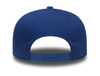 NEW ERA CONTRAST TEAM 9FIFTY CAP. NEW YORK GIANTS from peaknation.co.uk