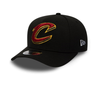 NEW ERA - CLEVELAND CAVALIERS STRETCH SNAP 9FIFTY SNAPBACK from peaknation.co.uk