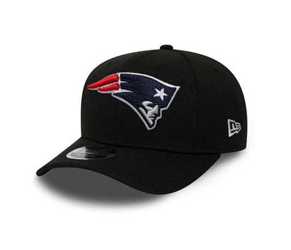 NEW ERA - NEW ENGLAND PATRIOTS STRETCH SNAP 9FIFTY SNAPBACK from peaknation.co.uk