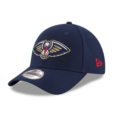 NEW ERA 9FORTY THE LEAGUE NBA Basketball CAP. NEW ORLEANS PELICANS. From PeakNation.co.uk