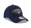 NEW ERA Hat. NEW ORLEANS PELICANS. From PeakNation.co.uk