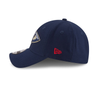 NEW ERA 9FORTY THE LEAGUE NBA CAP. NEW ORLEANS PELICANS from peaknation.co.uk