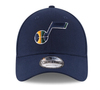 NEW ERA 9FORTY THE LEAGUE NBA CAP. UTAH JAZZ
