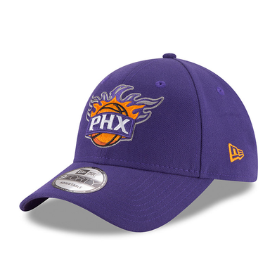 NEW ERA 9FORTY THE LEAGUE NBA CAP. PHOENIX SUNS. From PeakNation.co.uk
