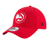 NEW ERA 9FORTY CAP. Official THE LEAGUE NBA/Basketball. ATLANTA HAWKS. From PeakNation.co.uk