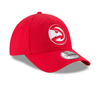 NEW ERA 9FORTY THE LEAGUE NBA CAP. ATLANTA HAWKS from peaknation.co.uk