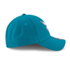 NEW ERA 9FORTY THE LEAGUE NBA/Basketball CAP. CHARLOTTE HORNETS. From PeakNation.co.uk