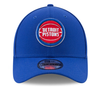 NEW ERA 9FORTY THE LEAGUE NBA/Basketball CAP. DETROIT PISTONS. From PeakNation.co.uk