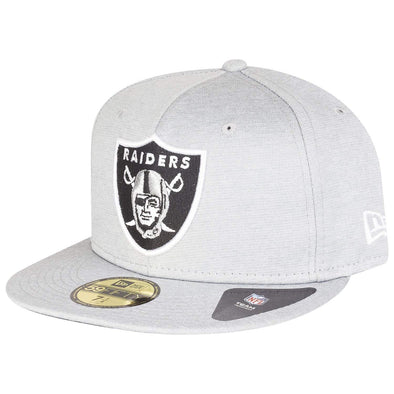 NEW ERA 59FIFTY FITTED CAP. SHADOW TECH OAKLAND RAIDERS from peaknation.co.uk
