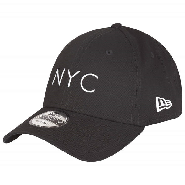 NEW ERA 9FORTY ESSENTIAL CAP. NYC from peaknation.co.uk