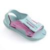 HAVAIANAS KIDS MOVE SANDALS. ICE BLUE from peaknation.co.uk