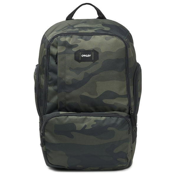 OAKLEY STREET ORGANIZING BACKPACK. CORE CAMO from peaknation.co.uk
