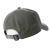 OAKLEY 6 PANEL REFLECTIVE HAT. DARK BRUSH from peaknation.co.uk