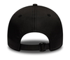 NEW ERA RIPSTOP 9FORTY CAP. LOS ANGELES DODGERS. BLACK from peaknation.co.uk