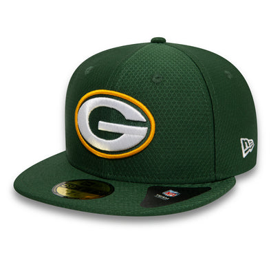 NEW ERA GREEN BAY PACKERS HEX ERA GREEN 59FIFTY from peaknation.co.uk