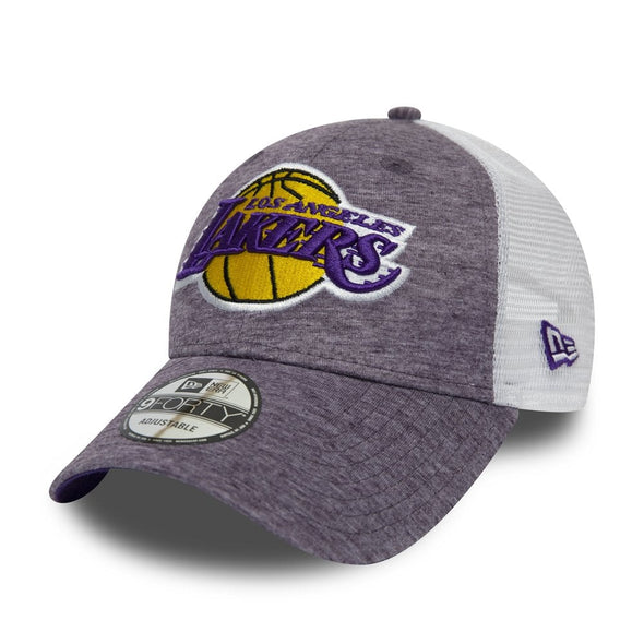 NEW ERA SUMMER LEAGUE 9FORTY LOS ANGELES LAKERS from peaknation.co.uk