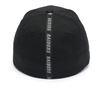 NEW ERA FEATHERWEIGHT 39THIRTY FITTED CAP. OAKLAND RAIDERS. BLACK  from peaknation.co.uk