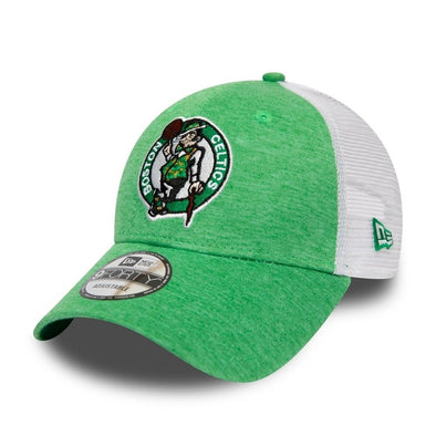 NEW ERA SUMMER LEAGUE 9FORTY BOSTON CELTICS from peaknation.co.uk