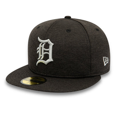 NEW ERA SHADOW TECH 59FIFTY FITTED MLB CAP. DETROIT TIGERS from peaknation.co.uk