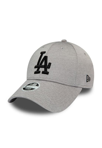 NEW ERA WOMENS SHADOW TECH 9FORTY BASEBALL CAP. LOS ANGELES DODGERS. GREY from peaknation.co.uk