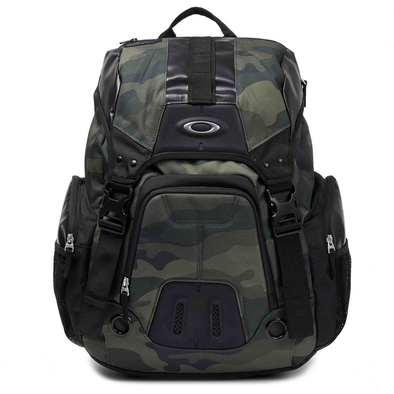 OAKLEY GEARBOX LX BACKPACK. CORE CAMO from peaknation.co.uk