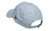 NEW ERA 9FORTY ADJUSTABLE CAP. CHAMBRAY LINEN. BLUE from peaknation.co.uk