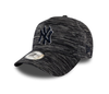 NEW ERA ENGINEERED FIT TRUCKER CAP. NEW YORK YANKEES. BLACK from peaknation.co.uk