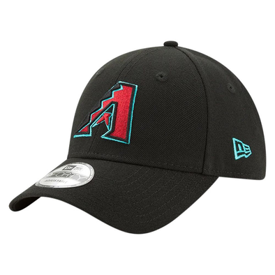 NEW ERA MLB THE LEAGUE 9FORTY CAP. ARIZONA DIAMONDBACKS from peaknation.co.uk