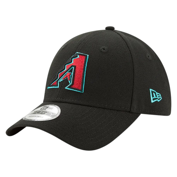 NEW ERA MLB THE LEAGUE 9FORTY CAP. ARIZONA DIAMONDBACKS