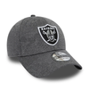 NEW ERA ENGINEERED PLUS 39THIRTY FITTED CAP. OAKLAND RAIDERS from peaknation.co.uk