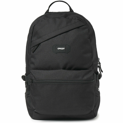 OAKLEY STREET BACKPACK. BLACKOUT