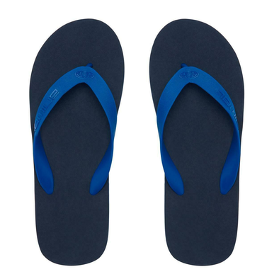 ANIMAL MENS COSTAZ FLIP FLOPS. DARK NAVY