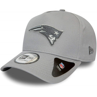 NEW ERA NFL A FRAME CLOSED 9FORTY CAP. NEW ENGLAND PATRIOTS